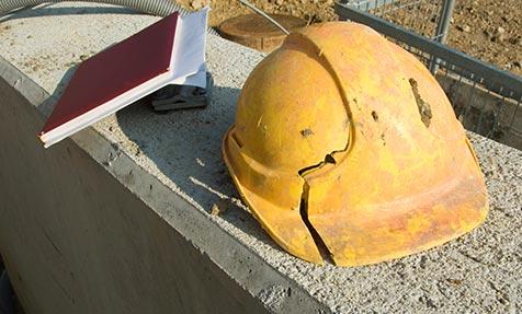 CONSTRUCTION SAFETY PARTNERSHIP FORUM 2014